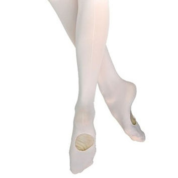 Child Seamed Tights w/ Adaptatoe T0936G