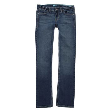LEVI'STHE SKINNY JEANS (AGES 7-16) - BIG GIRLS'