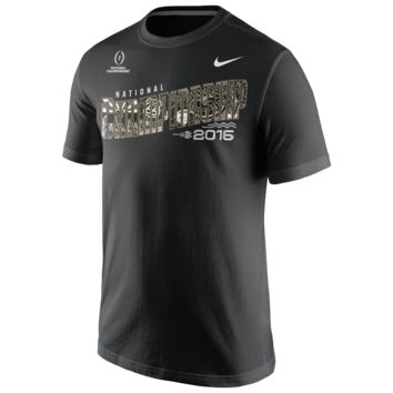 "Nike College Football Playoff ""Destination"" Men's T-Shirt"