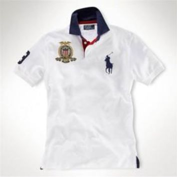 Beauty Ticks Ralph Lauren Chaps Men Match Polo Rlmmp129