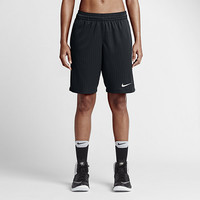 The Nike Essential Women's Basketball Shorts.