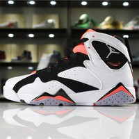 "Duangstyle -  Air Jordan 7 Retro ""Hot Lava"""
