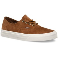Vans Authentic Decon Scotchgard Shoes - Women's