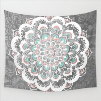 New 2017 Bohemia Beach Throw Tapestry Indian Mandala Hippie Wall Hanging Decor Bedding Bedspread