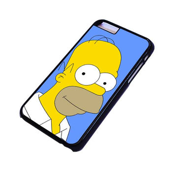 HOMER SIMPSONS iPhone 6 Case