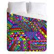 Lisa Argyropoulos Wild One 1 Duvet Cover