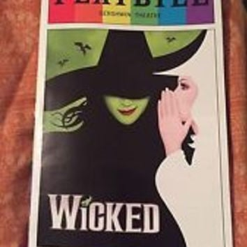 Wicked - Pride Edition