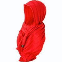 Kavu Little Red Riding Hood Scarf