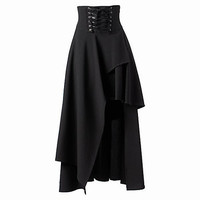 Women Long dress 1813 Gothic Lolita Bind Dresses 4108