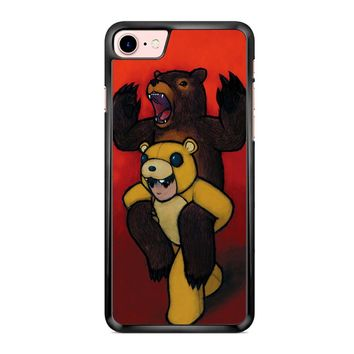 Fall Out Boy 3 iPhone 7 Case