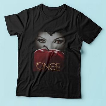 Tv Show Once Upon A Time High Men'S T Shirt