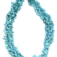 Frida Turquoise Necklace