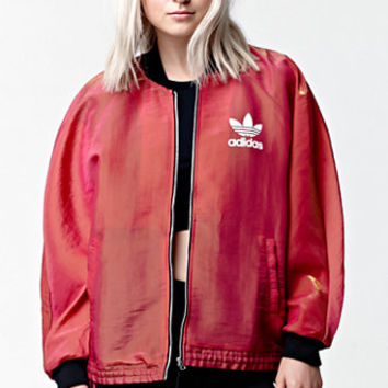adidas x Rita Ora Space Shifter Track Jacket at PacSun.com