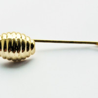 Handmade Hairpin Set - Vintage Inspired Accessory.