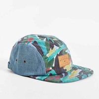 AFENDS Palm 5-Panel Hat