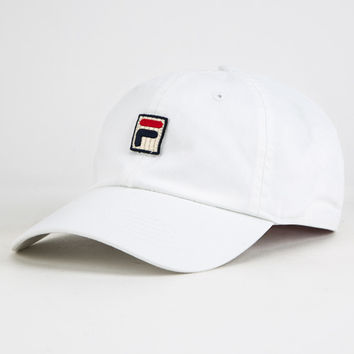 FILA Dad Hat | Hats