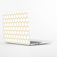F. Scott Fitzgerald Laptop Skin