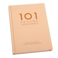 101 DREAMS JOURNAL: INSPIRATION 2014 - Inspiration - Collections - Stationery