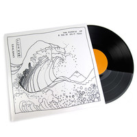 Courtney Barnett: The Double EP - A Sea Of Split Peas Vinyl 2LP