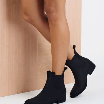 JEFFREY CAMPBELL | Stormy Boot