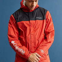 Columbia PFG Storm Jacket   Urban Outfitters