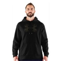 Under Armour Men's UA Storm Armour Fleece Solid Antler Hoodie