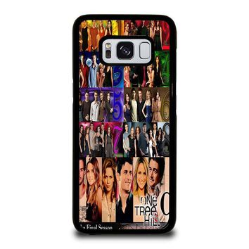 ONE TREE HILL Samsung Galaxy S3 S4 S5 S6 S7 Edge S8 Plus, Note 3 4 5 8 Case Cover
