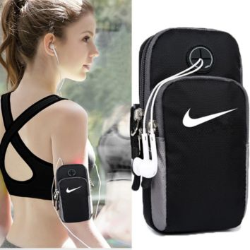 Fashion Sport Running Nike Arm Band Iphone 6 6s Plus & 77Plus & 8 8 PlusCover Case