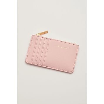 Card Purse - Dare To Dream - Blush