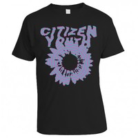 Citizen - Flower shirt