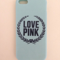 Limited Edition Teal Victoria's Secret Iphone 5 Case