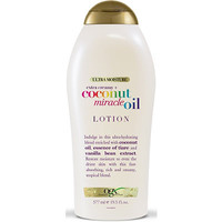 OGX Coconut Miracle Oil Lotion | Ulta Beauty