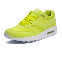 NIKE AIR MAX 1 - ATOMIC GREEN/WHITE | Undefeated