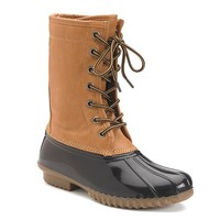 Madden Girl Flurryy Women's Duck Boots