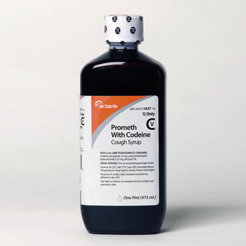 Promethazine with Codeine Syrup from Alpharma U.S.P.D. - Buy Online from Moore Medical