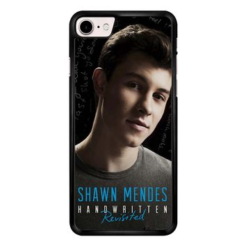 Shawn Mendes 001 iPhone 7 Case