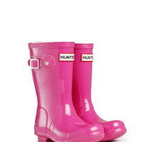 Kids Rain Boots | Rubber Wellington Boots | Hunter Boots