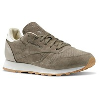 Reebok Classic Leather Bread & Butter - Grey | Reebok US