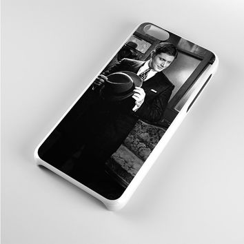 Jensen Ackles Dean Winchester BW iPhone 5c Case