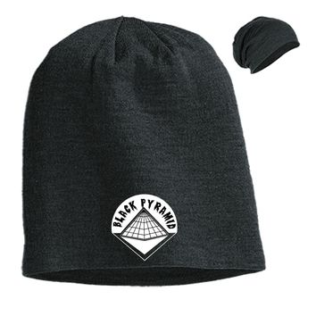 Black Pyramid DT618 District Slouch Beanie