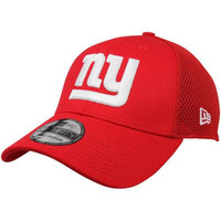 New Era New York Giants 39THIRTY NFL Neo Stretch Fit Hat - Red