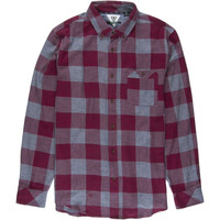 Vissla Alpha Check Flannel