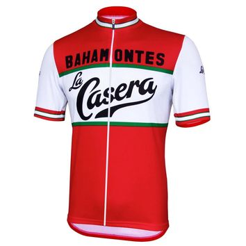 Men Short Sleeves Cycling Summer Clothing Cycling Jersey 2017 Pro Team Red Cycling Clothing MTB Road Cycling Bicycle Clothing