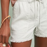 Cloth & Stone Drawstring Shorts