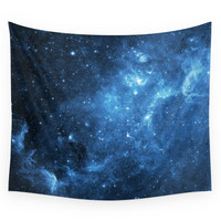 Society6 Galaxy Wall Tapestry