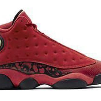 Air Jordan 13 Retro What Is Love Pack