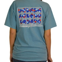 Bow Tie (Screenprint) - Fraternity Collection