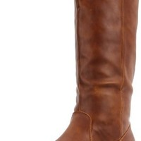 Wanted Shoes Women's Neigh Knee-High Boot