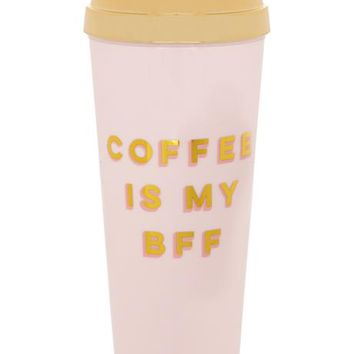 Ban.do Coffee Is My Bff Hot Stuff Thermal Mug - House of Fraser