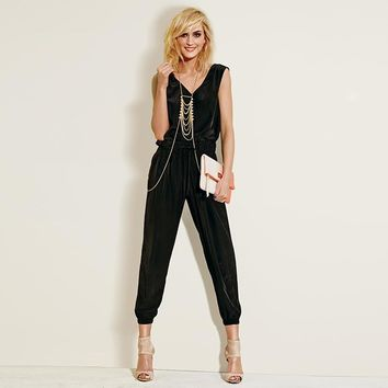 mark. Top To Bottom Jumpsuit